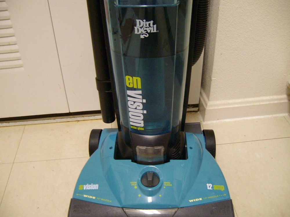 老 中 网 Dirt Devil En Vision 12 Amps Vacuum Cleaner Wi